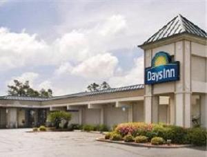 Days Inn Pensacola Fl