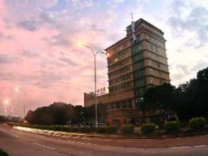 Haotian Holiday Hotel