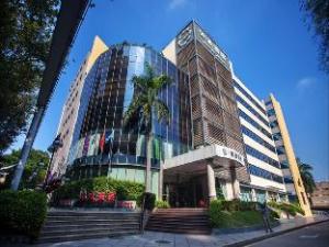 Shenzhen Hongbo Hotel