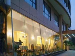 Shanghai Leading Noble Suites & Hotel
