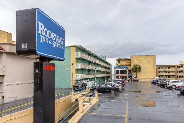 Rodeway Inn Suites Myrtle Beach