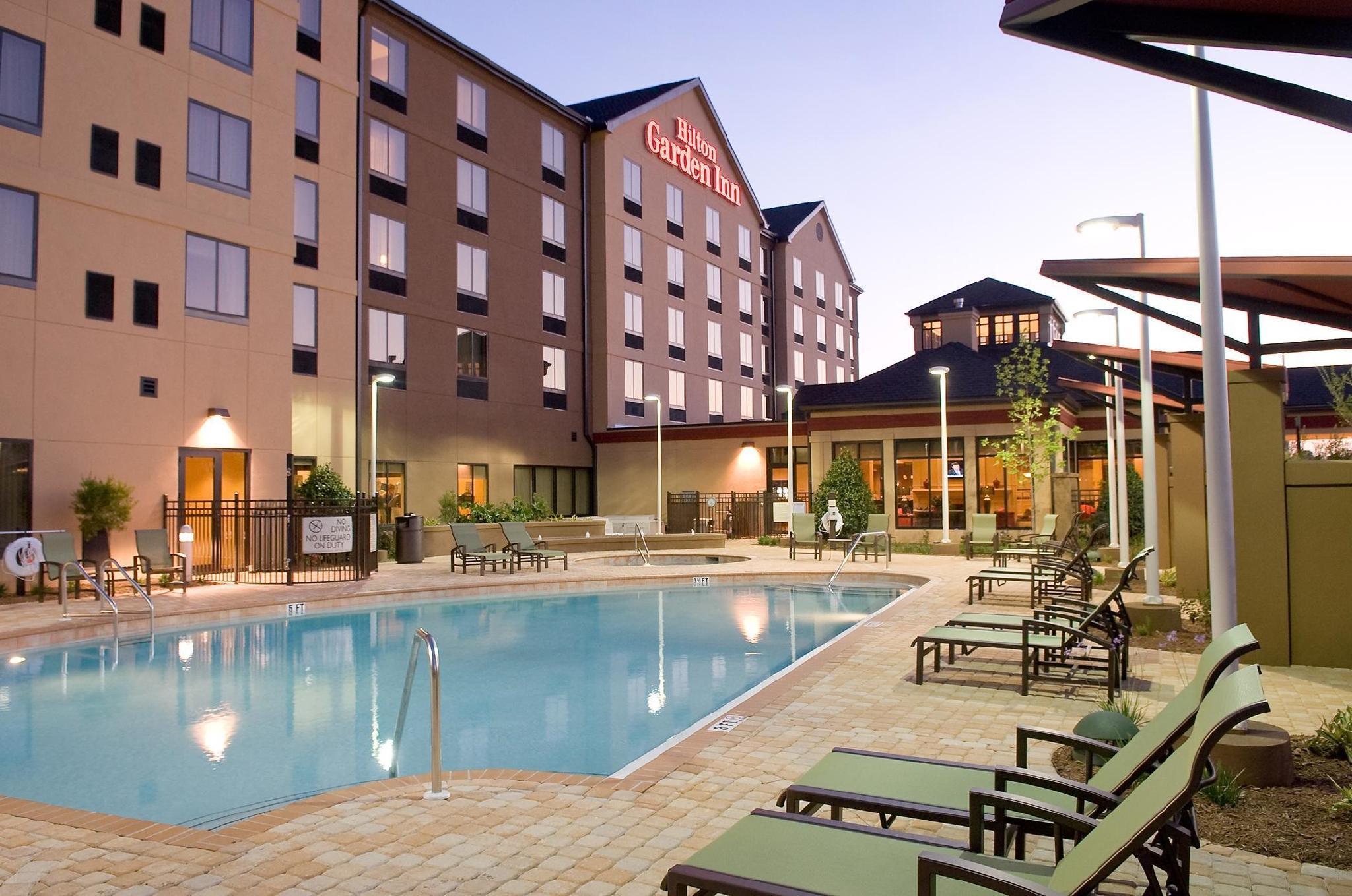 Hilton Garden Inn Pensacola Airport Medical Center