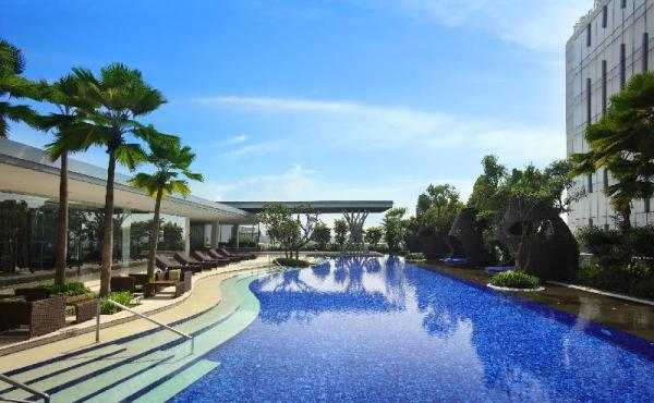 Hilton Bandung Bandung