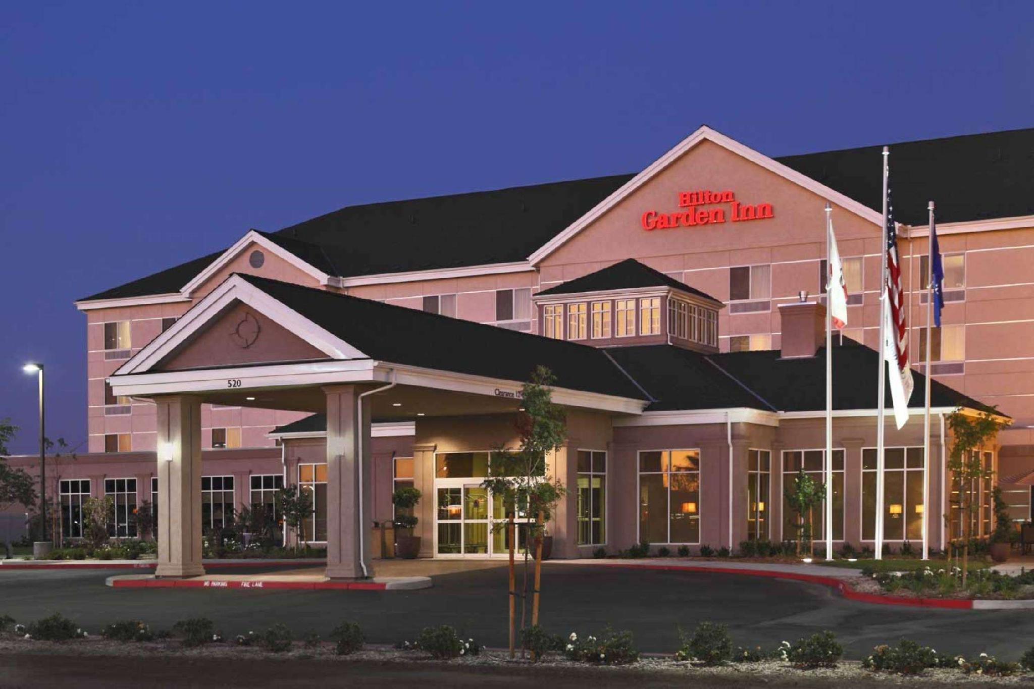 Hilton Garden Inn Clovis Hotel