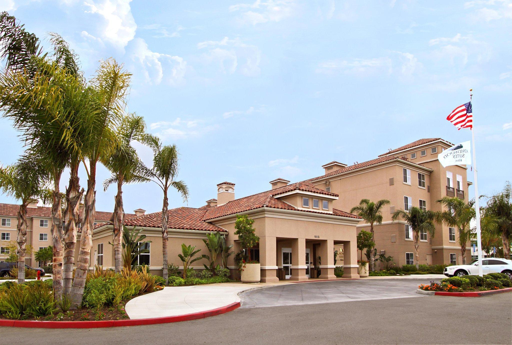 Homewood Suites By Hilton Oxnard Hotel