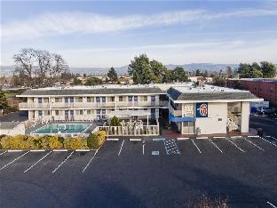 Motel 6 Napa