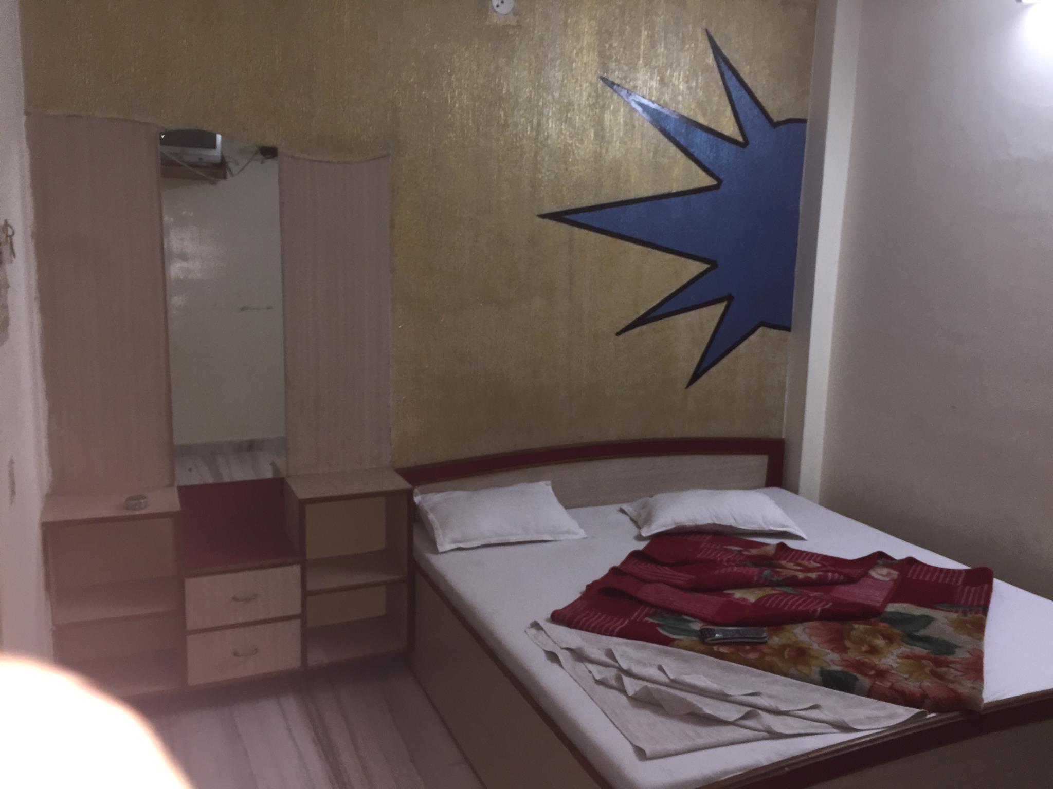 Reviews Hotel Sukh Sagar ( walking Distance From Dargah Sharif )