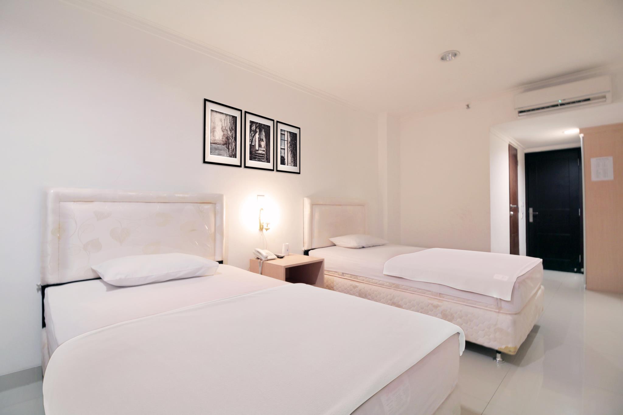 Hotel Inkopdit