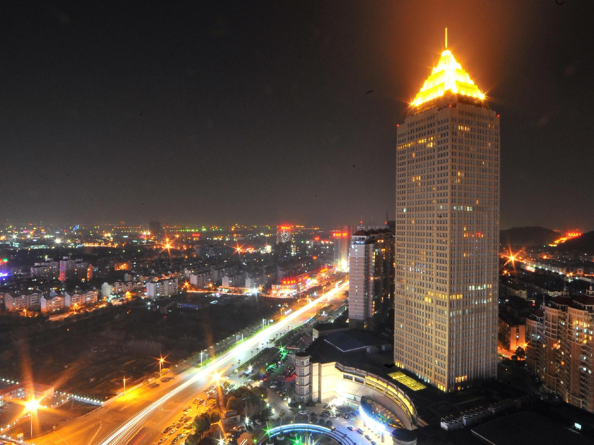 New Century Hangzhou Grand Hotel