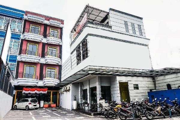Belvena Hotel Jakarta