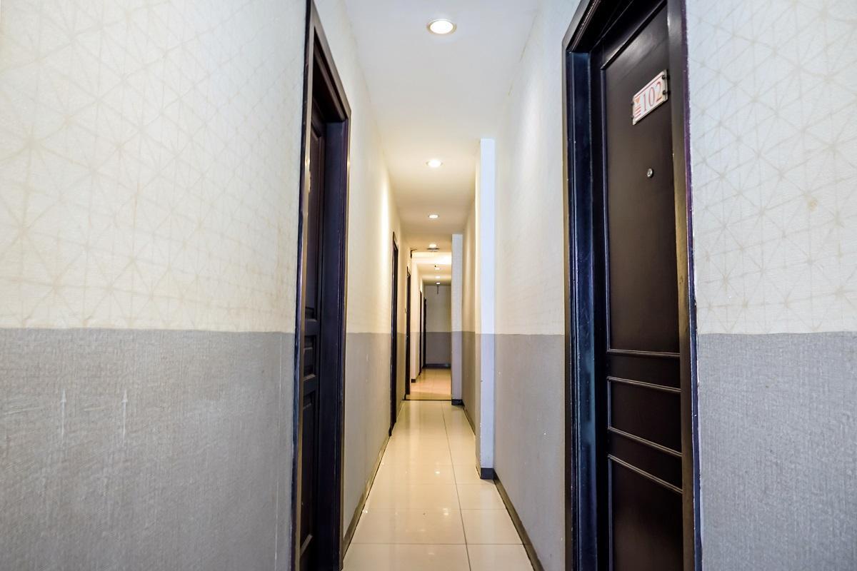 Belvena Hotel 4