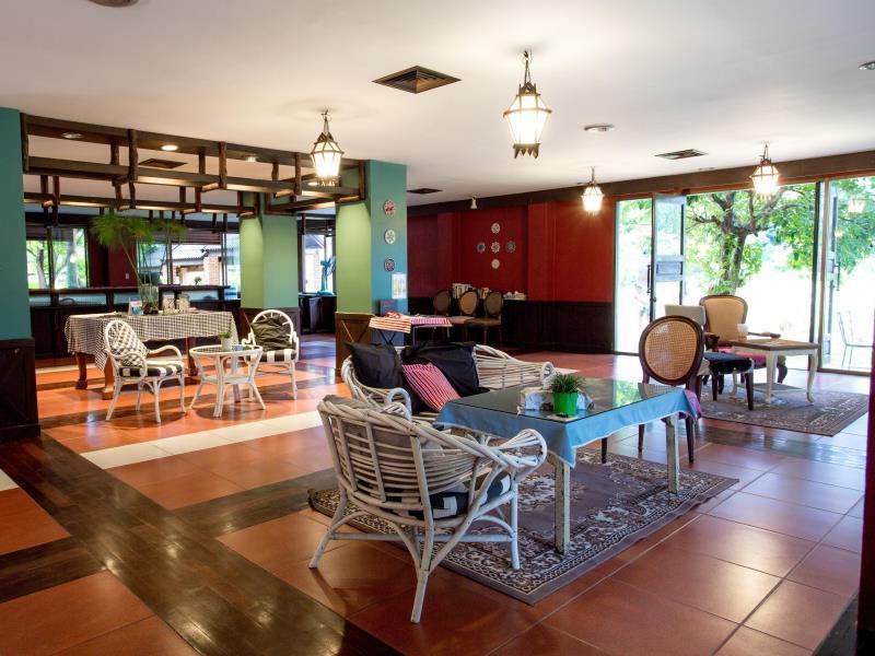 Mae Rim Lagoon Bed & Bakery แม่ริม ลากูน เบด แอนด์ เบเกอรี่