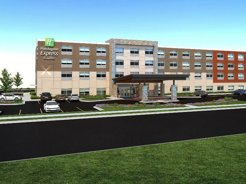 Holiday Inn Express And Suites Brigham City   North Utah