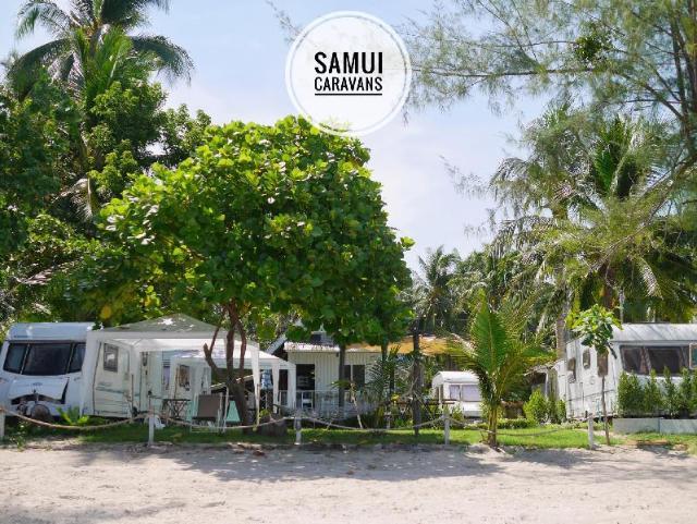 สมุย คาราวาน – Samui Caravan