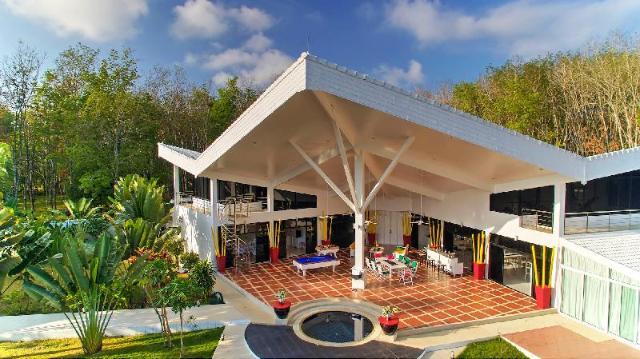 เดลตา วิลลา – Delta Villa