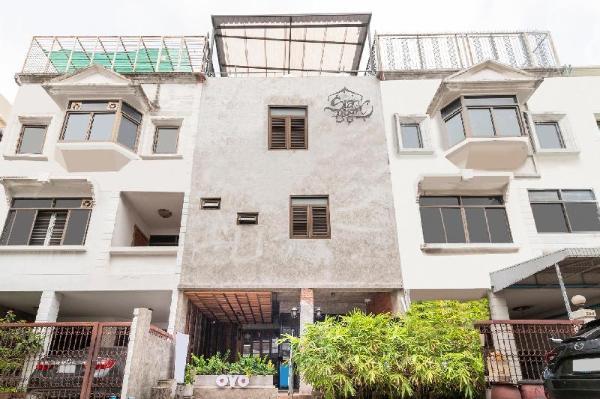 Siam Plug In Hostel Bangkok