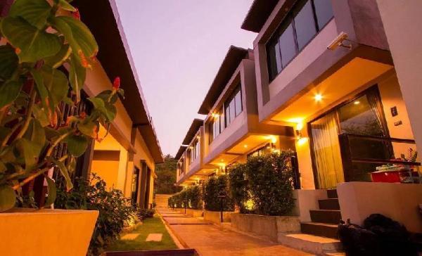 Koh Larn Villa Resort Pattaya