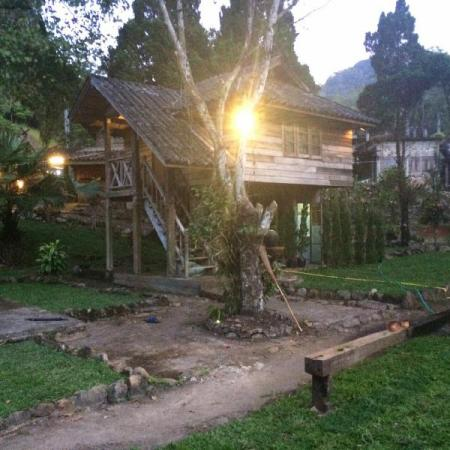 Tapsadet Resort Chiang Mai