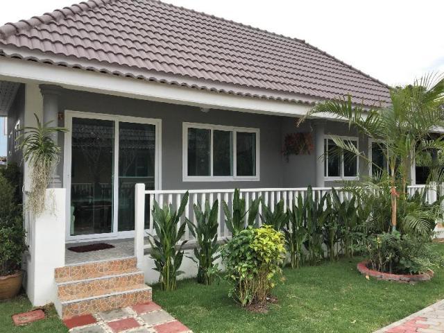 บ้านเพ็ญนี อยุธยา – Baan Penny Ayutthaya