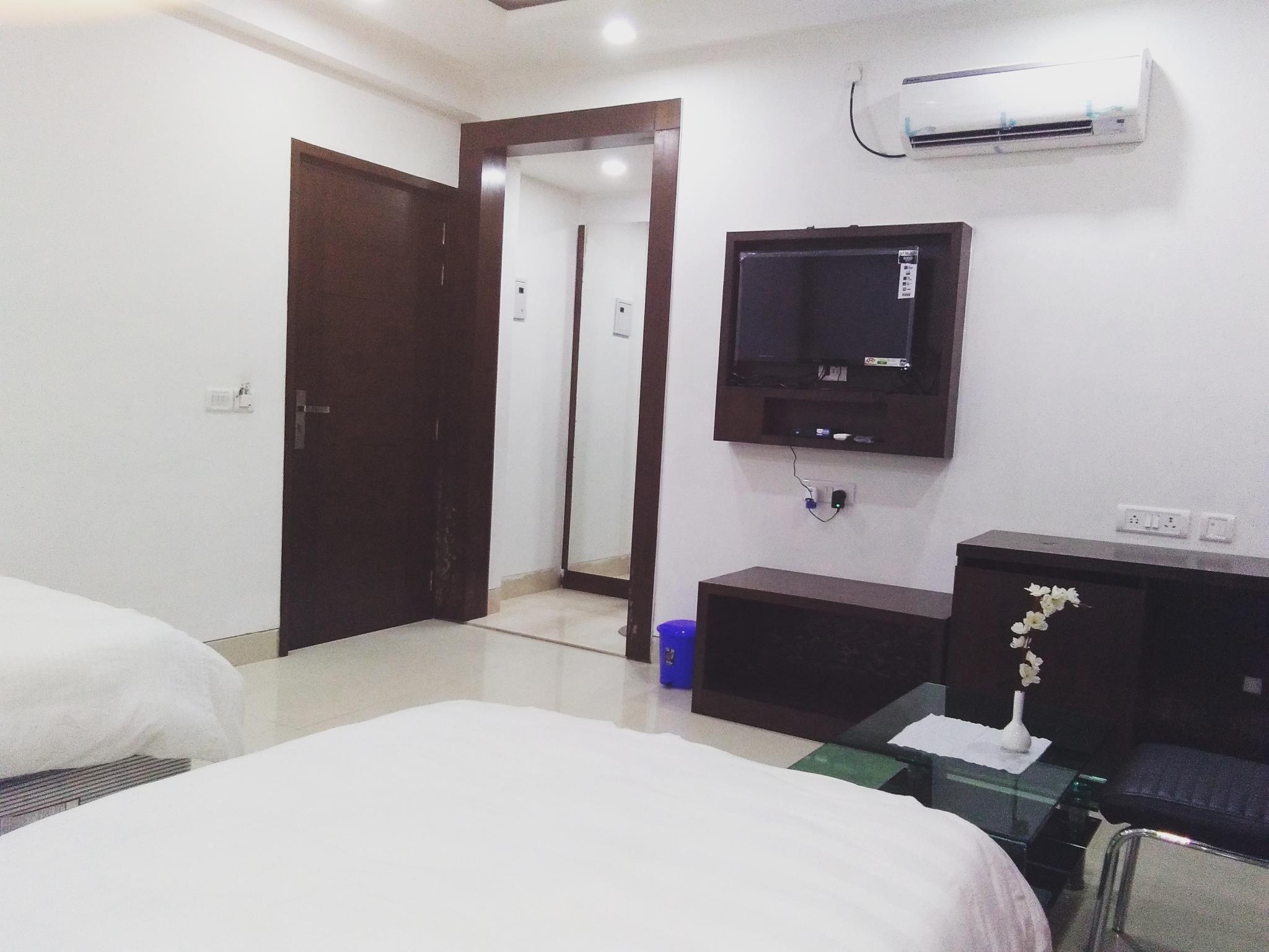 Reviews Hotel Seven Inn
