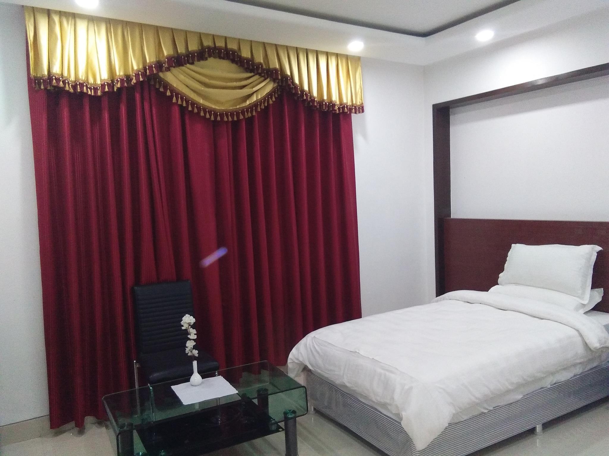 Hotel Seven Inn Reviews