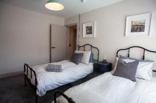 Oxford Street Grand Apartment - Southampton