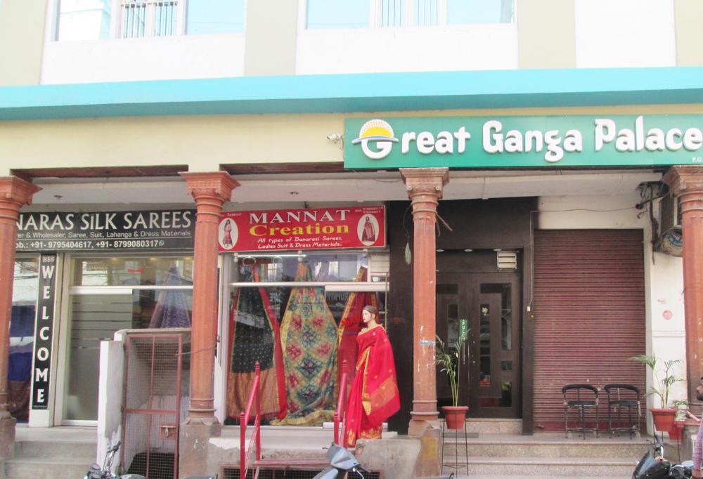 Great Ganga Palace