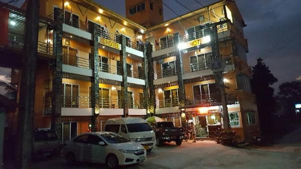 B & B Hotel Ranong