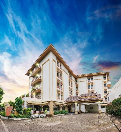 Sirin Hotel & Resident Khon Kaen