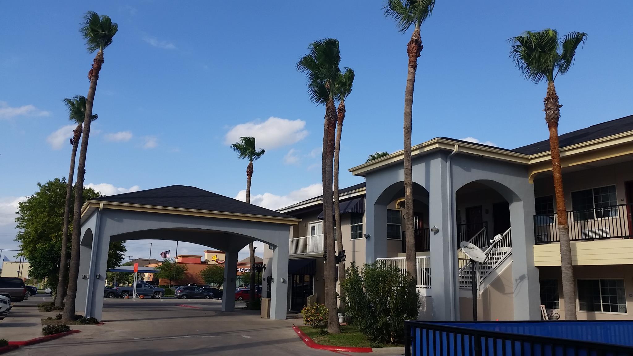 Texas Inn Downtown McAllen Near Airport Mall