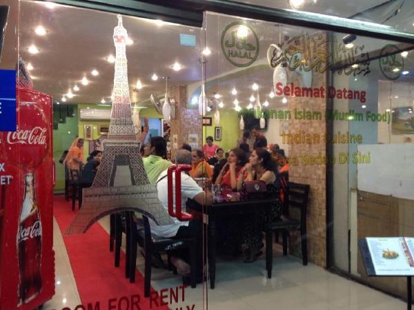 Paris in bangkok Bangkok