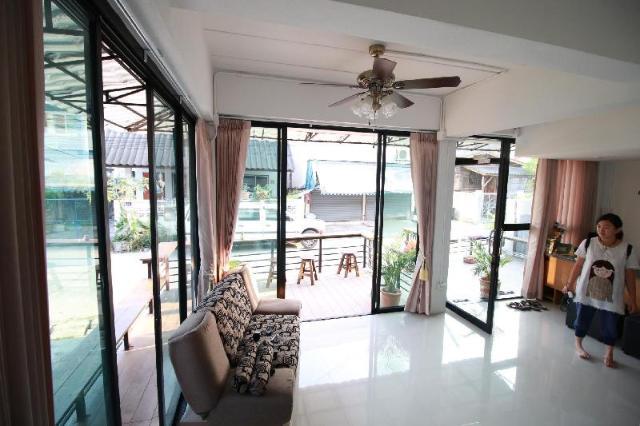 แฟมิลี โฮม เชียงใหม่ – Family Home Chiang Mai