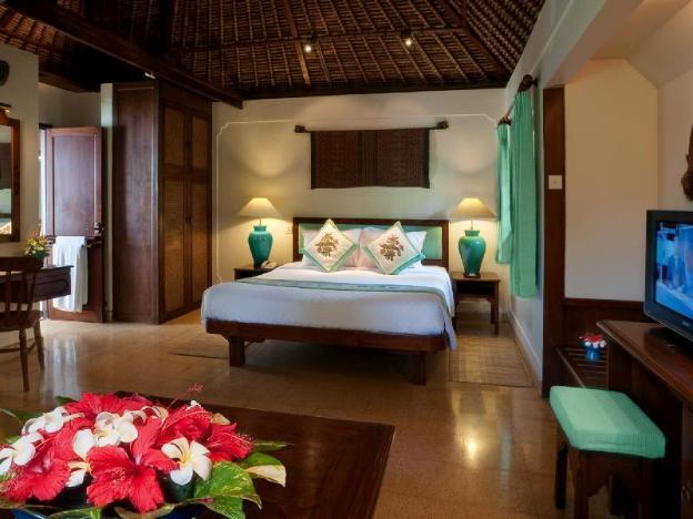 Poppies Bali Hotel