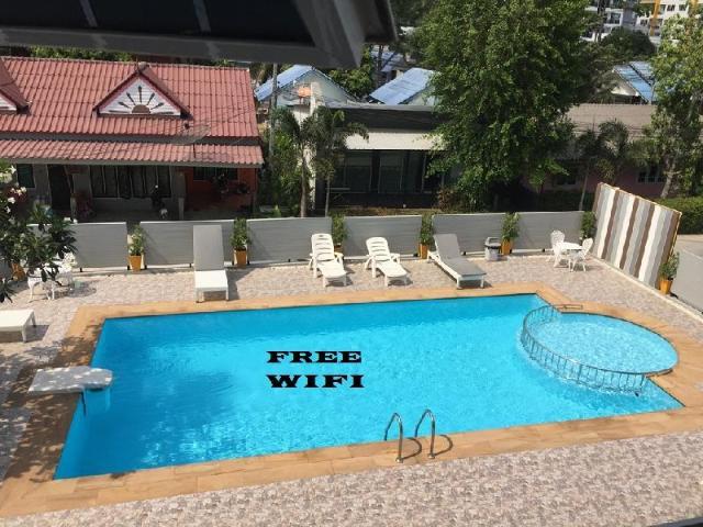 Ao Nang Beach 2 bed 2 bath The Sea Condo – Ao Nang Beach 2 bed 2 bath The Sea Condo