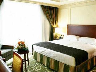 Royal Inn Al-Rawda Hotel