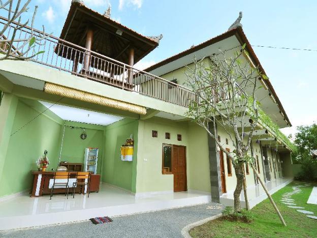 Cempaka Mas Guesthouse Canggu