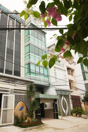An Nhien 2 Hotel Apartment Ho Chi Minh City