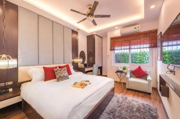 Splendid Hotel and Spa Hanoi