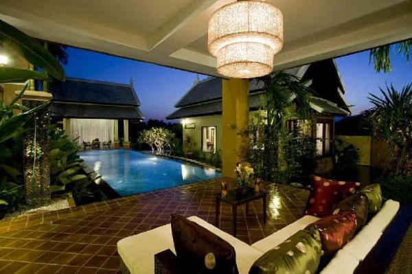 Villages of Fora Ville หมู่บ้านฟลอร่าวิลล์ Chiang Mai