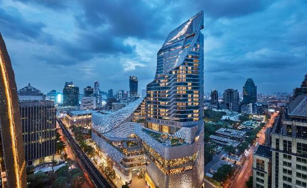 Park Hyatt Bangkok Bangkok