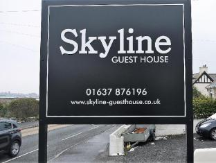 Skyline Guesthouse - Newquay