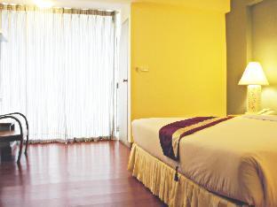 ランプーン ウィル ホテル Lamphun Will Hotel