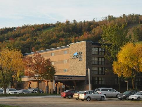 Blue Mountain Village Hotel