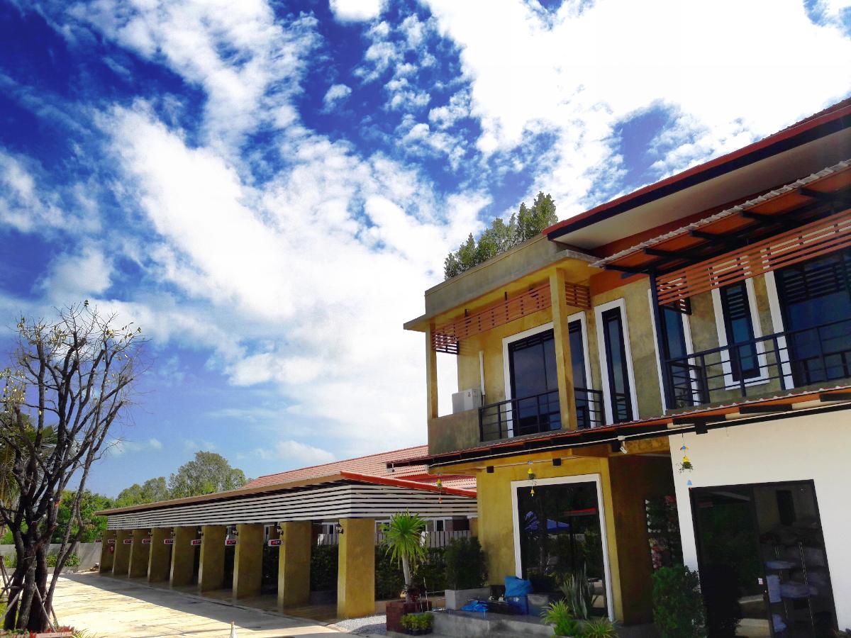 @ Oasis Resort Huahin Parnburi