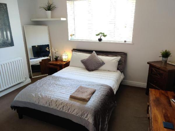 Freemantle Solent Lodge Southampton