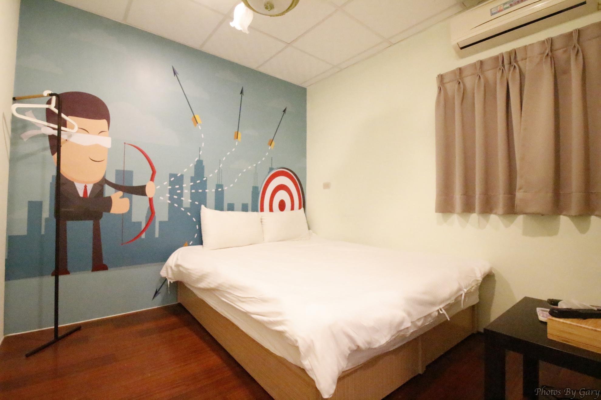Standard Double Room 25   1 Min To Night Market