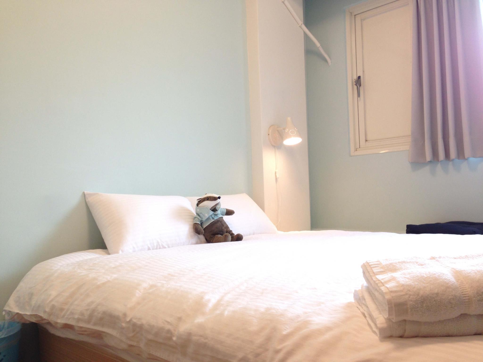 Fengjia No.5 Hostel Standard Double Room14