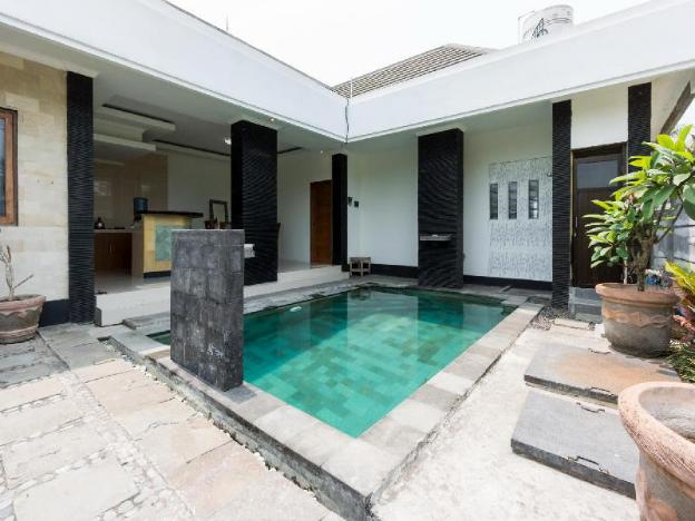 2BR Private Villa/Pool Ubud