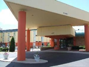 Informazioni per A Victory Inn & Suites Ann Arbor Hotel (A Victory Inn & Suites Ann Arbor Hotel)