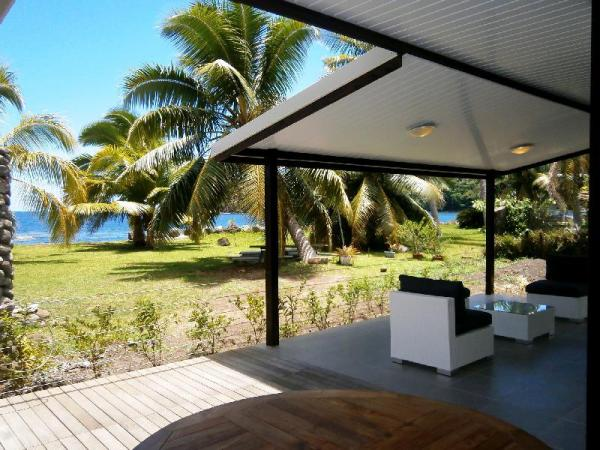 Fare Maoti by Tahiti Homes Tahiti